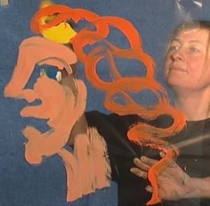 Les Conturlures (Histoires en Peintures) - Conneda - Conte traditionnel Irlandais