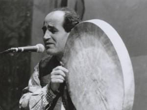 Conturlures Kurdes (Histoires en Peintures) - avec Osman Sarkar (musicien)