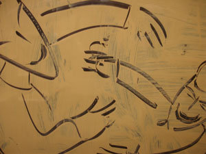 Les Conturlures (Histoires en Peintures) - Le Pèlerinage du Brahmane Paramarta