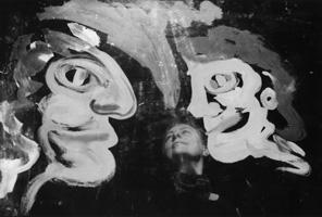 Les Conturlures (Histoires en Peintures) - Le Roi du désert Noir - Conte traditionnel Irlandais