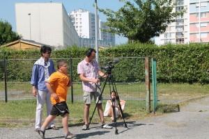 Que-d'Histoires-tournage-commissariat-1