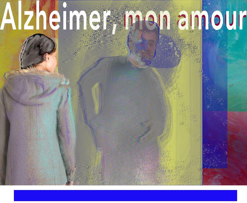 Faire un don pour que Alzheimer, Mon Amour puisse exister