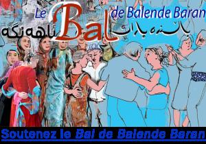 Soutenez le Bal de Balende Baran en faisant un don