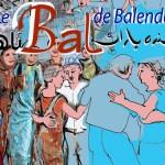 Bal au Kurdistan Orient et occident dansent ensemble