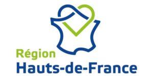 Logo Hauts-de-France