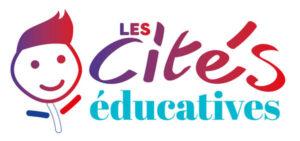 Logo Cités Educatives